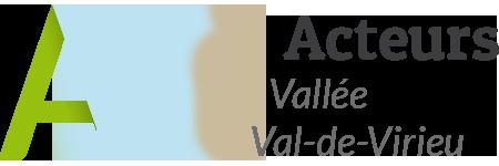 Les Acteurs de la Vallée de Val-de-Virieu